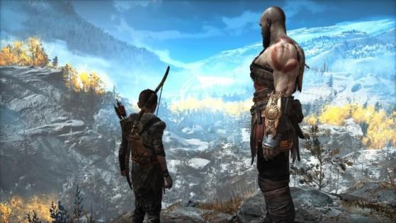 PlayStation explorará el mercado para móviles trayendo franquicias como God of War o Uncharted