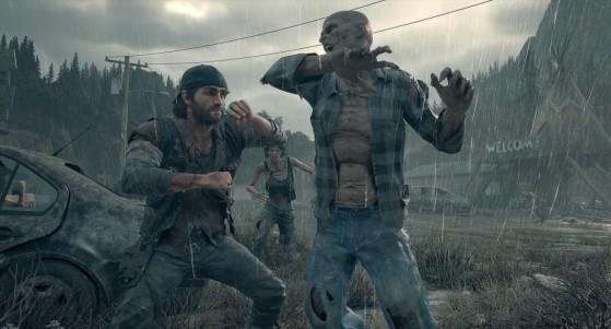 Days Gone 2 hubiera tenido modo cooperativo, según su director, y no podemos dejar de pensar en él