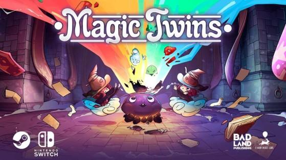 Análisis de Magic Twins para Nintendo Switch y PC - Arreando, todos a Mallorca