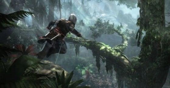 Rumores sobre el nuevo Assassin's Creed apuntan a Brasil y a los conquistadores españoles