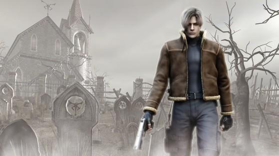 Resident Evil 4 vuelve, puede que no como esperabas: toca ver aldeanos en VR