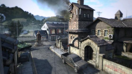 Black Ops Cold War: El mapa de Standoff de Black Ops 2 llegaría a la Temporada 3