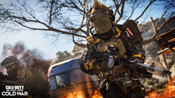 Warzone: Fecha, hora y tamaño de la descarga en PS4, PS5, Xbox One, Xbox Series y PC
