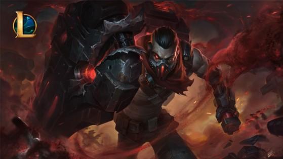 LoL: Así se comporta el jugador más tóxico nunca visto, y revela una preocupante carencia de Riot