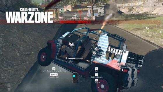 Warzone: El increible detalle descubierto por la comunidad que te hará ver el juego de otra forma