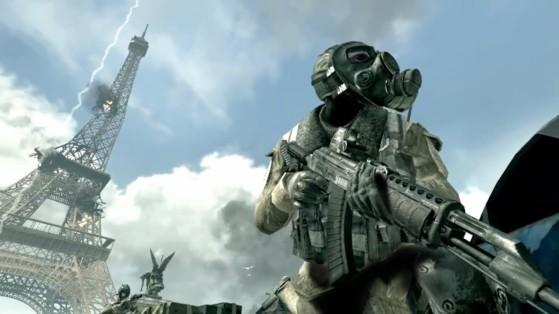 La campaña remasterizada de Modern Warfare 3 llegará este mismo 2021, según un filtrador