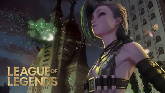 LoL: 5 cosas que le pedimos a Arcane, la serie animada de League of Legends y Netflix