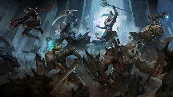Diablo Immortal ya tiene fecha de lanzamiento, y se confirma para 2021