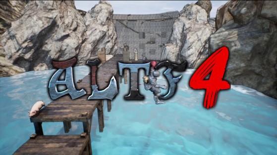 LoL: Esto es ALT F4, el juego que fascina a Faker entre partidas de League of Legends