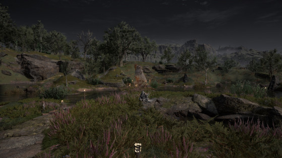AC Valhalla: Dónde encontrar el mapa del tesoro en el sueño de los Druidas