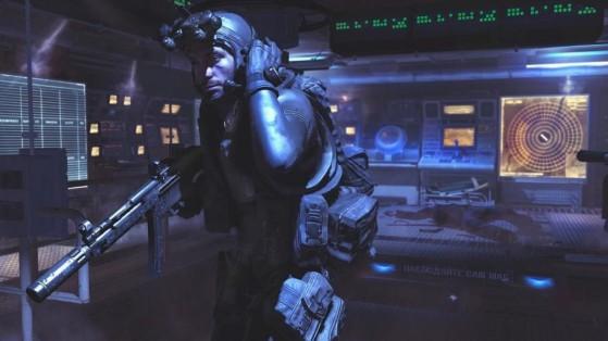 Activision añade un misterioso juego a PlayStation: ¿Modern Warfare 3 Remastered? ¿Beta de Vanguard?