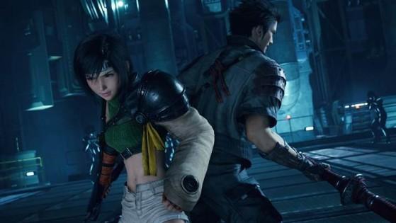 Final Fantasy 7 Remake Intergrade. el RPG arregla el problema más criticado del juego original