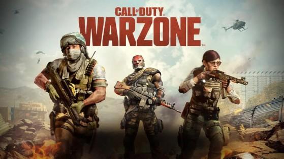 Warzone Temporada 4: Notas del parche 1.38, con cambios a la CR-56 AMAX, satélites en Verdansk y más