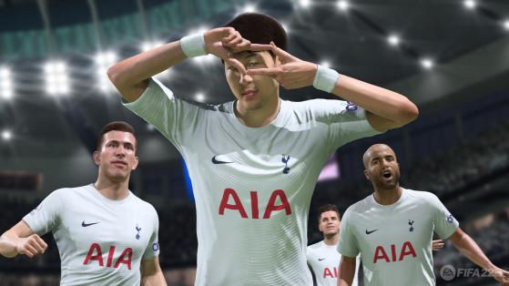 FIFA 22 Legacy Edition llegará a Nintendo Switch rodeado de polémica como cada temporada