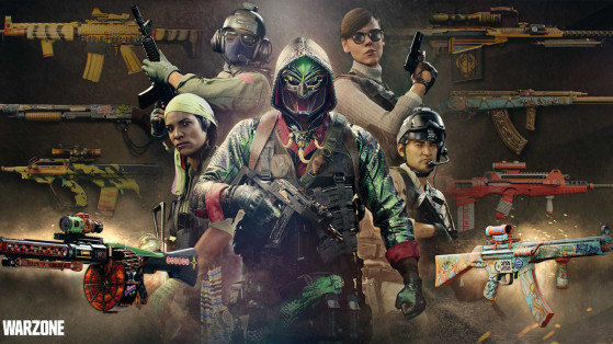 Warzone Cold War: ¿Cómo dar regalos y ser el Papá Noel de Call of Duty?