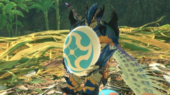 Monster Hunter Stories 2: Cómo conseguir huevos de Palamute