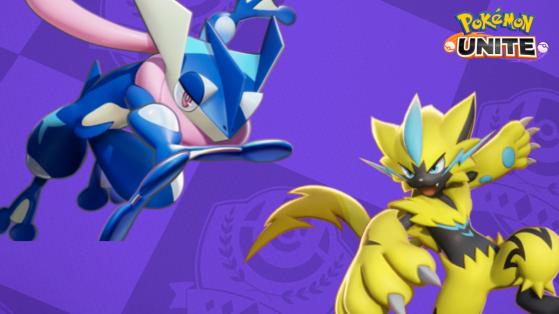 Pokémon Unite: Cómo se consiguen Pokémon gratis y cuáles son los que están disponibles