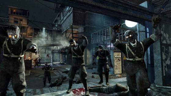Black Ops Cold War: Así ha evolucionado el modo zombis desde Call of Duty World at War. ¡Brutal!