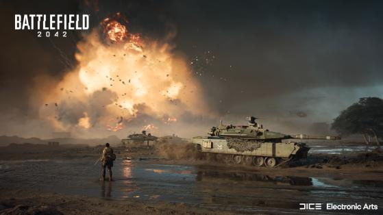 Battlefield 2042: Todos los requisitos mínimos y recomendados para PC