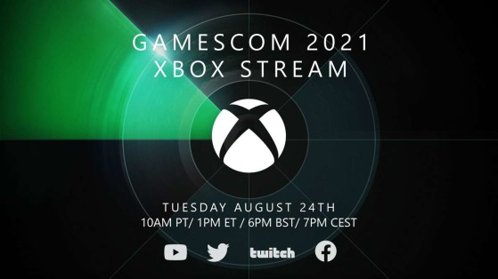 Fecha, hora y detalles de la conferencia de Xbox en Gamescom 2021: ¿Sabremos fecha de Halo Infinite?