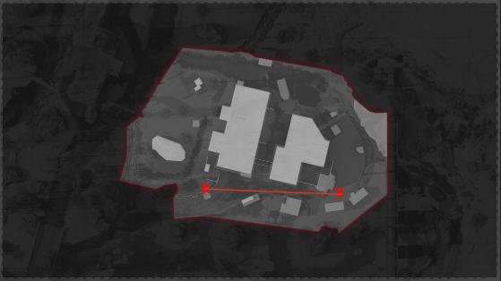 Ejemplo en Crossroads - Call of Duty Warzone