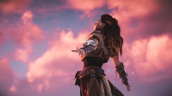 Horizon: Zero Dawn: Esta comparativa nos enseña diferencias entre PS4 y PS5 con su parche a 4K/60FPS