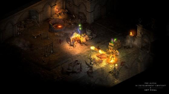 Diablo 2 Resurrected: ¿botín individual en su multijugador? Blizzard piensa y la comunidad se divide
