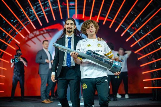 LoL - LEC: Todos los fichajes y plantillas para 2022 en la liga europea de League of Legends