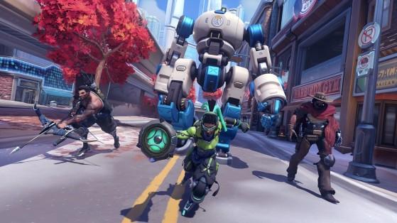 Overwatch League: Una primera versión de Overwatch 2 daría inicio a la próxima temporada