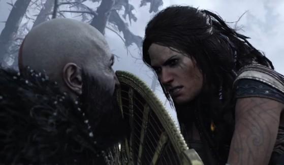 God of War Ragnarok tiene nuevo director: Cory Barlog no está al frente de la continuación