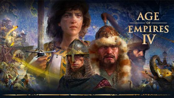 Age of Empires 4 quiere volver a ser referente de los RTS; lo prueba en este gameplay de casi 1 hora