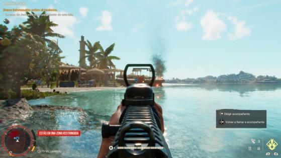 Aunque Far Cry nos propone el bucle jugable de siempre, ese nunca será un problema - Far Cry 6