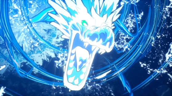 Uno de los ataques más memorables de Tanjiro - Millenium