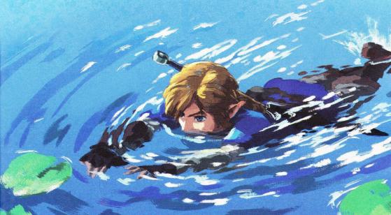Guía de Zelda BotW: Cómo empezar en el juego