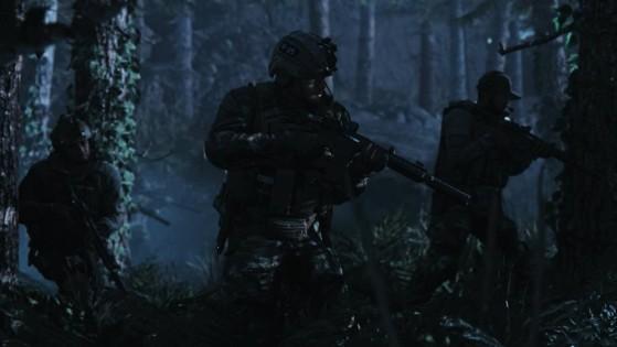 La temporada 1 de Modern Warfare es el reset que el multijugador necesitaba