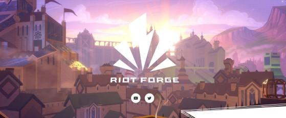 Leanne Loombe nos cuenta los secretos de Riot Forge, la transformación de Riot en publisher