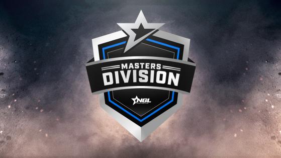 Masters Division, la nueva competición española de Call of Duty de NGL