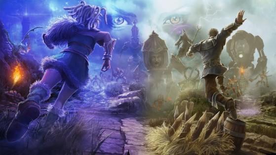 Análisis de Runner Heroes para PC