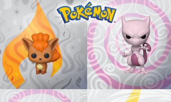 Nuevos Funko Pop de Pokémon que seguro que quieres ya