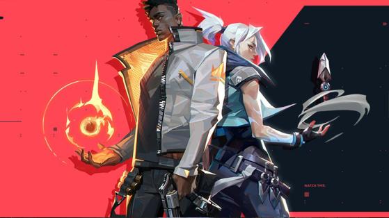 Valorant: Todos los personajes y sus habilidades, Agentes