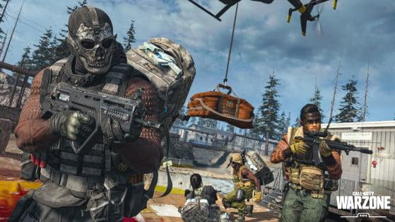 Call of Duty: Warzone - Lista de armas, guía de armas, arsenal