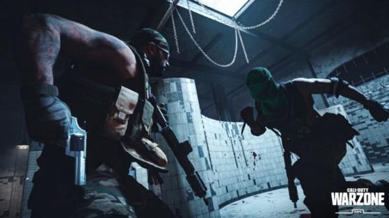 Call of Duty: Warzone - Este truco te puede dar ventaja en el Gulag