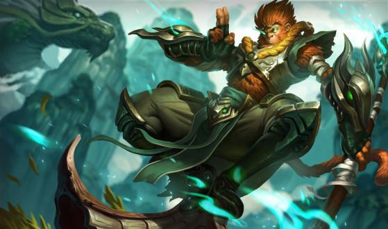 LoL: Wukong sufre un hotfix por su 56% de victorias tras el rework