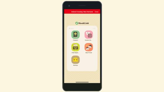 Animal Crossing New Horizons: cómo activar el NookLink y usar el chat de voz