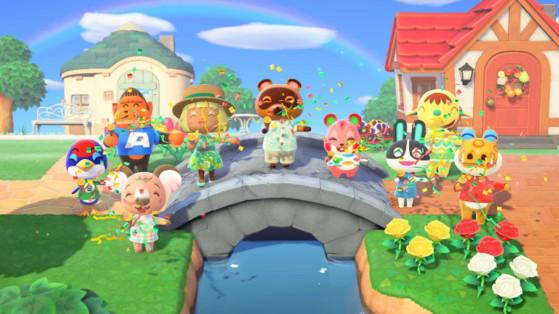 Animal Crossing New Horizons: lista de personajes especiales y sus funciones