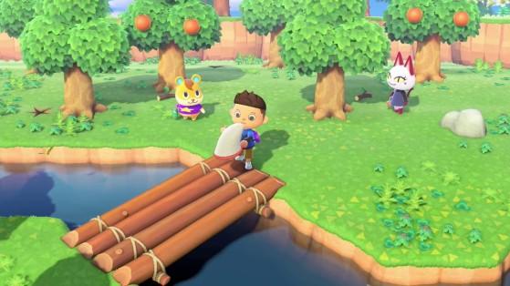 Animal Crossing New Horizons: lista completa de bichos e insectos, su aspecto y precios