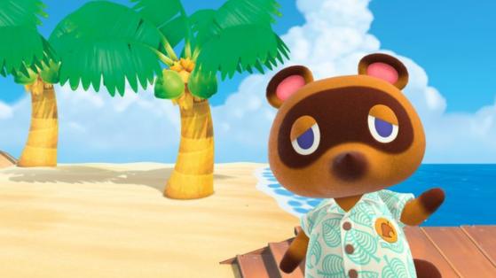Análisis de Animal Crossing: New Horizons para Nintendo Switch