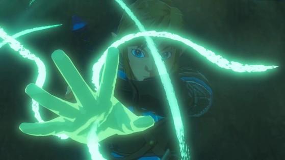 The Legend of Zelda: Breath of the Wild 2 - Se filtran nuevos detalles