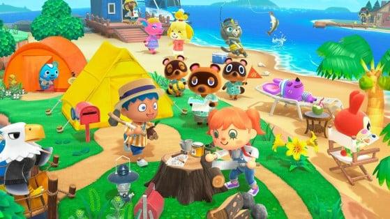 Animal Crossing New Horizons: el pueblo perfecto, ¿cómo conseguir 5 estrellas?