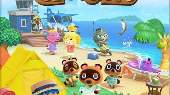 Animal Crossing New Horizons: Filtrados los próximos parches y actualizaciones